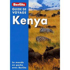 GUIDES MONDE Kenya