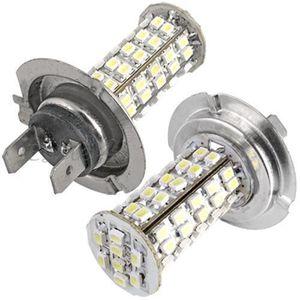 lampe ampoule smd led blanc pour voiture achat vente. Black Bedroom Furniture Sets. Home Design Ideas