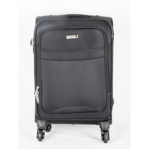 VALISE - BAGAGE HY1219/3/51/BAGAGE CABINE POLYESTER DALERY/ 51cm x