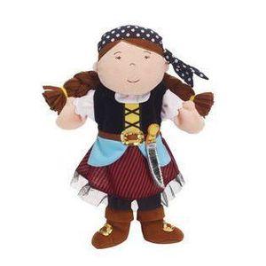 THÉÂTRE - MARIONNETTE Manhattan Toy - 148970 - Marionnette - Jeune fille