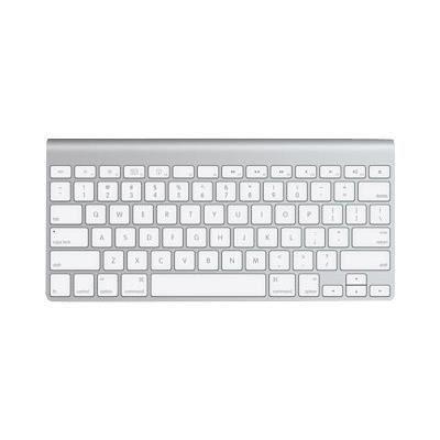 CLAVIER D'ORDINATEUR Apple Wireless Keyboard - Clavier - Bluetooth - s…