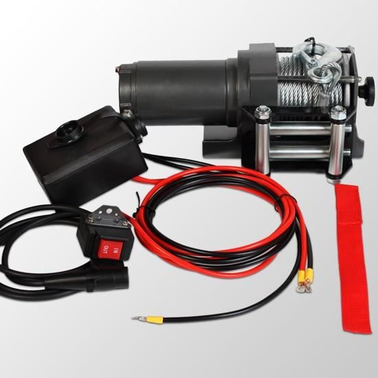 TREUIL INDUSTRIEL Treuil Palan électrique levage a cable Taction 136