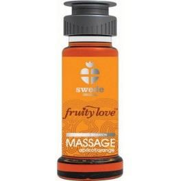 MASSAGE - BOUGIE Huile de massage,Swede fruity love  50ml…