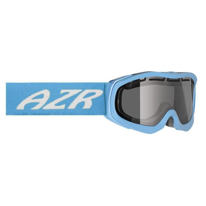 masque de ski junior azr earth jr 2809 prix pas cher. Black Bedroom Furniture Sets. Home Design Ideas