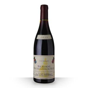 VIN ROUGE Domaine Remoriquet 2014 Rouge 75cl AOC Bourgogne H