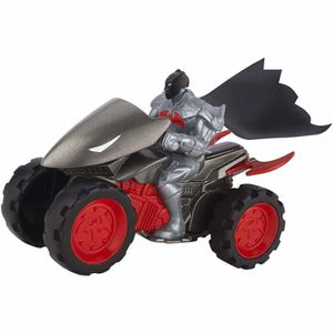 voiture camion vhicule rtrofriction batman unlimited quad