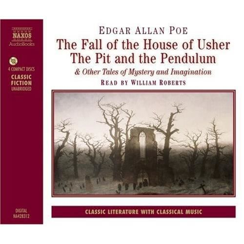 """an interpretation of edgar allan poes the fall of the house of usher Same in fact, edgar allan poe's """"the fall of the house of usher"""" presents most of  the dialogical and literary ingredients for a bakhtinian analysis of """"discourse."""