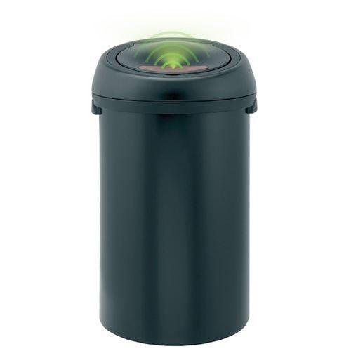 poubelle brabantia sensor bin 50 l achat vente poubelle corbeille poubelle brabantia. Black Bedroom Furniture Sets. Home Design Ideas