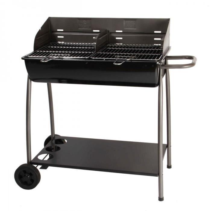 barbecue hesperide