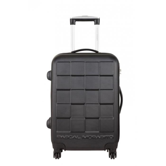 pascal morabito valises homme valise arga noir achat vente valise bagage pascal morabito. Black Bedroom Furniture Sets. Home Design Ideas
