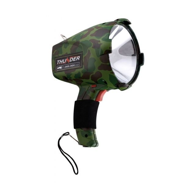 lampe torche rechargeable look camouflage achat vente. Black Bedroom Furniture Sets. Home Design Ideas