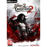 Castlevania Lords Of Shadow 2 Jeu PC