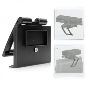 SUPPORT CONSOLE TV clip Console Support Stand For Microsoft Xbox K
