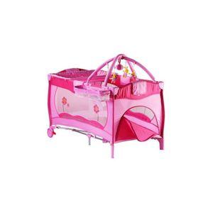 mobile pour lit parapluie bebe achat vente mobile pour lit parapluie bebe pas cher cdiscount. Black Bedroom Furniture Sets. Home Design Ideas
