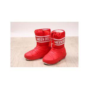 moon boots enfant achat vente pas cher soldes cdiscount. Black Bedroom Furniture Sets. Home Design Ideas