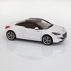 voiture miniature 1 43 peugeot achat vente jeux et jouets pas chers. Black Bedroom Furniture Sets. Home Design Ideas