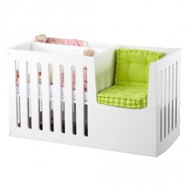 lit bebe qui se balance. Black Bedroom Furniture Sets. Home Design Ideas