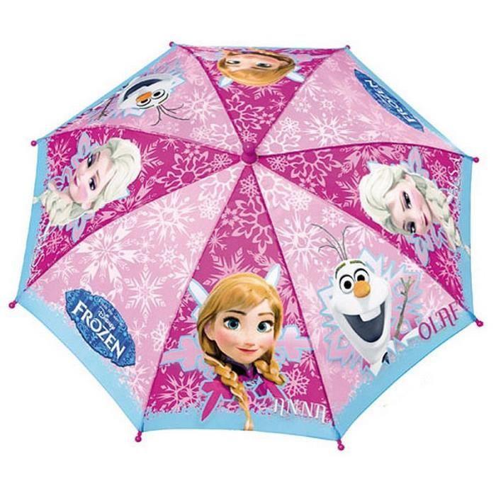 parapluie la reine des neiges petit mod le achat. Black Bedroom Furniture Sets. Home Design Ideas