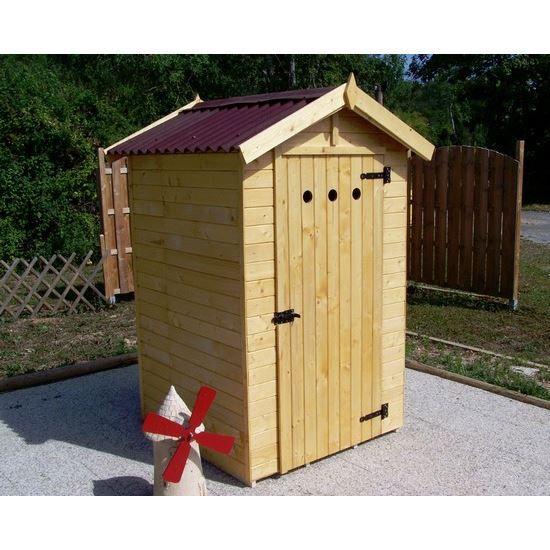 Abri de jardin en bois m avec plancher 16 mm achat for Abri de jardin en bois avec plancher