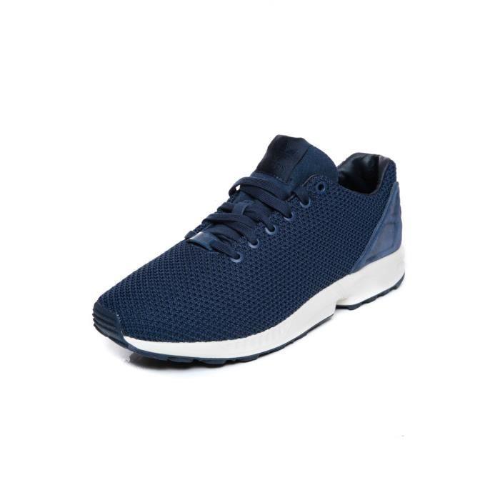 adidas zx flux bleu soldes