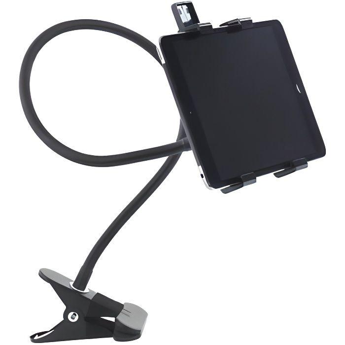 informatique r support flexible tablette