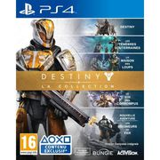 JEU PS4 Destiny : La Collection Jeu PS4