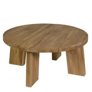 Table exterieur en teck achat vente table exterieur en for Table exterieur teck pas cher