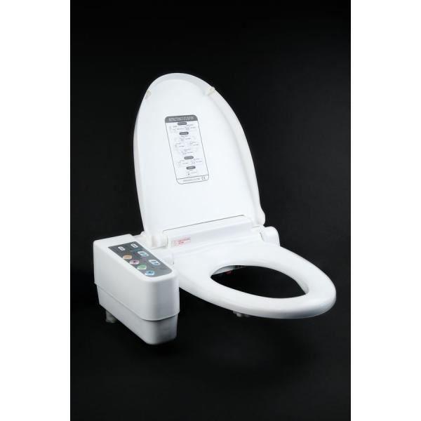 wc japonais cleanway achat vente abattant wc wc. Black Bedroom Furniture Sets. Home Design Ideas