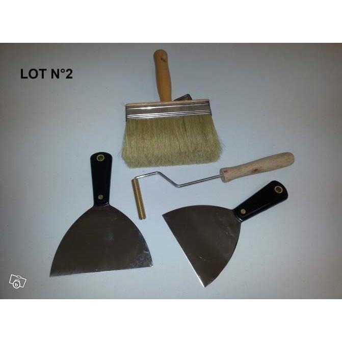 Materiel Pour Tapissier : lot n 2 outillages pour tapissier achat vente pack ~ Edinachiropracticcenter.com Idées de Décoration
