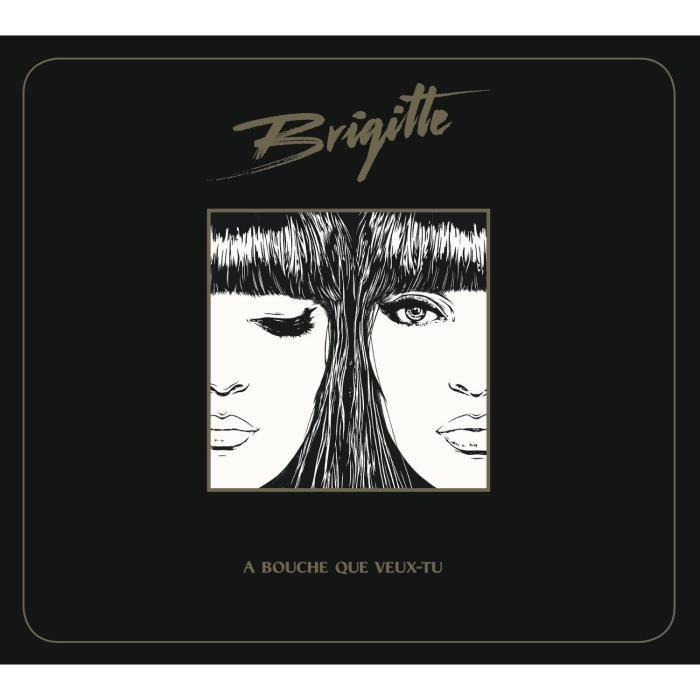 bouche que veux tu Achat CD cd variété française pas cher