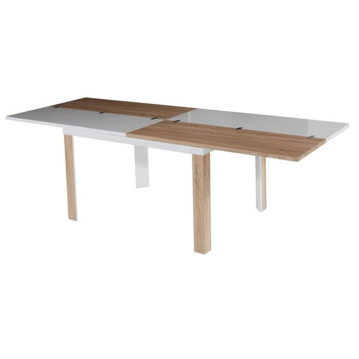 Object moved for Table extensible 240 cm