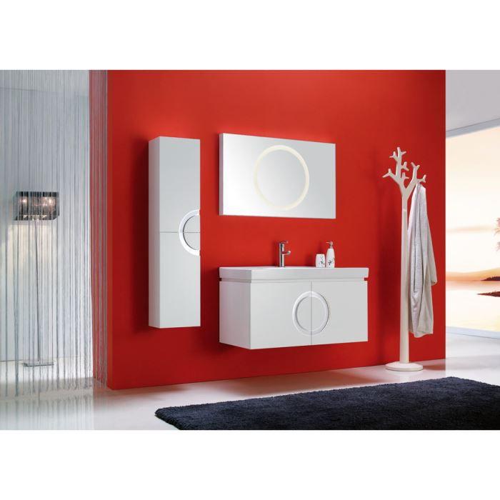 Meuble de salle de bain haute gamme design avrore achat for Salle de bain design haut de gamme