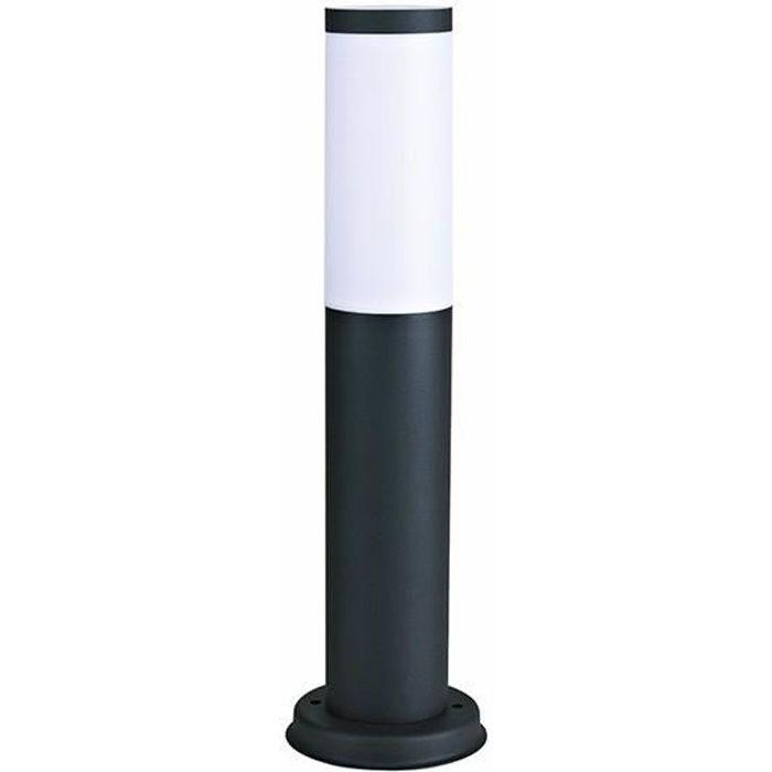 Borne ext rieure arles hauteur 45cm achat vente borne for Borne eclairage exterieur solaire
