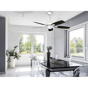 ventilateur de plafond avec telecommande achat vente. Black Bedroom Furniture Sets. Home Design Ideas