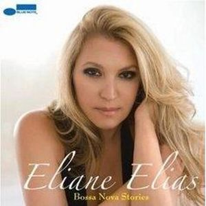 CD VARIÉTÉ INTERNAT ELIANE ELIAS