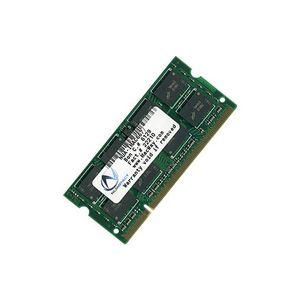 MÉMOIRE RAM Mémoire NUIMPACT 4 Go Sodimm PC2-5300 667 MHz i…