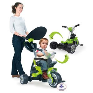 TRICYCLE INJUSA Tricycle Bios Convertible 2 En 1