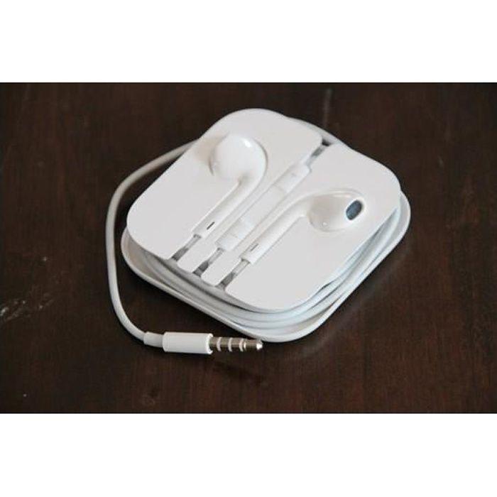 ecouteurs compatible iphone 5 achat kit pi ton pas cher. Black Bedroom Furniture Sets. Home Design Ideas