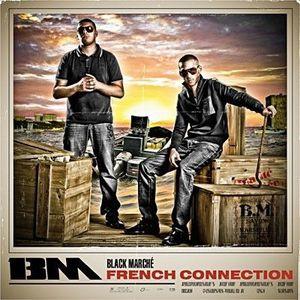 CD RAP - HIP HOP BLACK MARCHE – French Connection