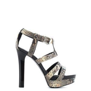 Chaussure Versace Femme