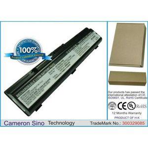 BATTERIE INFORMATIQUE Batterie d'ordinateur toshiba dynabook ax/57e