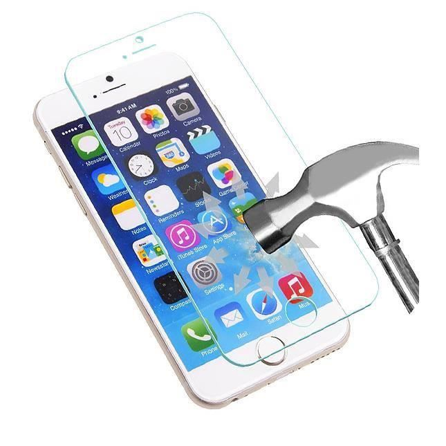 protection cran verre tremp pour iphone 5 5s 5c achat film protect t l phone pas cher avis. Black Bedroom Furniture Sets. Home Design Ideas