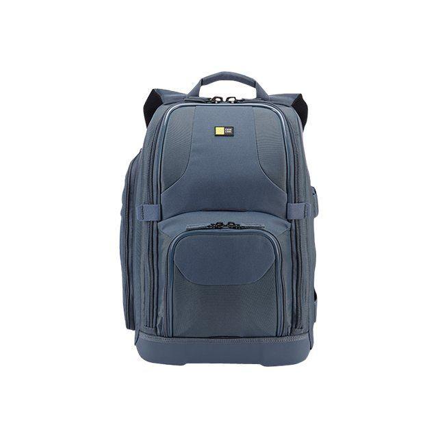 case logic slr camera laptop backpack sac dos achat. Black Bedroom Furniture Sets. Home Design Ideas