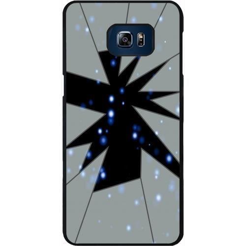 Coque pour samsung galaxy s6 edge plus fen tre cass e for Fenetre cassee