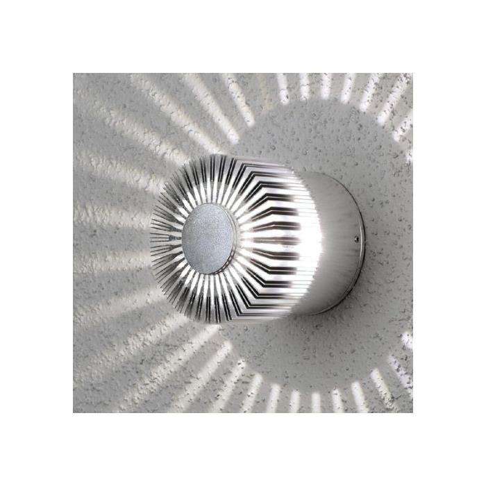 Applique exterieur ou plafonnier dona led achat vente for Applique exterieur led eclairage exterieur