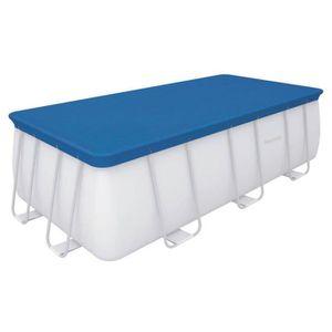 bache piscine intex rectangulaire achat vente bache. Black Bedroom Furniture Sets. Home Design Ideas