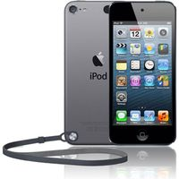 NEW iPod touch 32Go - Gris sidéral