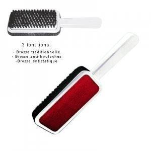 Brosse pour vetement achat vente brosse pour vetement pas cher soldes cdiscount - Brosse vetements poils animaux ...