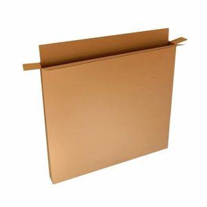carton pour tableau cran plat achat vente caisse demenagement les soldes sur cdiscount. Black Bedroom Furniture Sets. Home Design Ideas