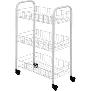 chariot de cuisine sur roulettes achat vente chariot. Black Bedroom Furniture Sets. Home Design Ideas